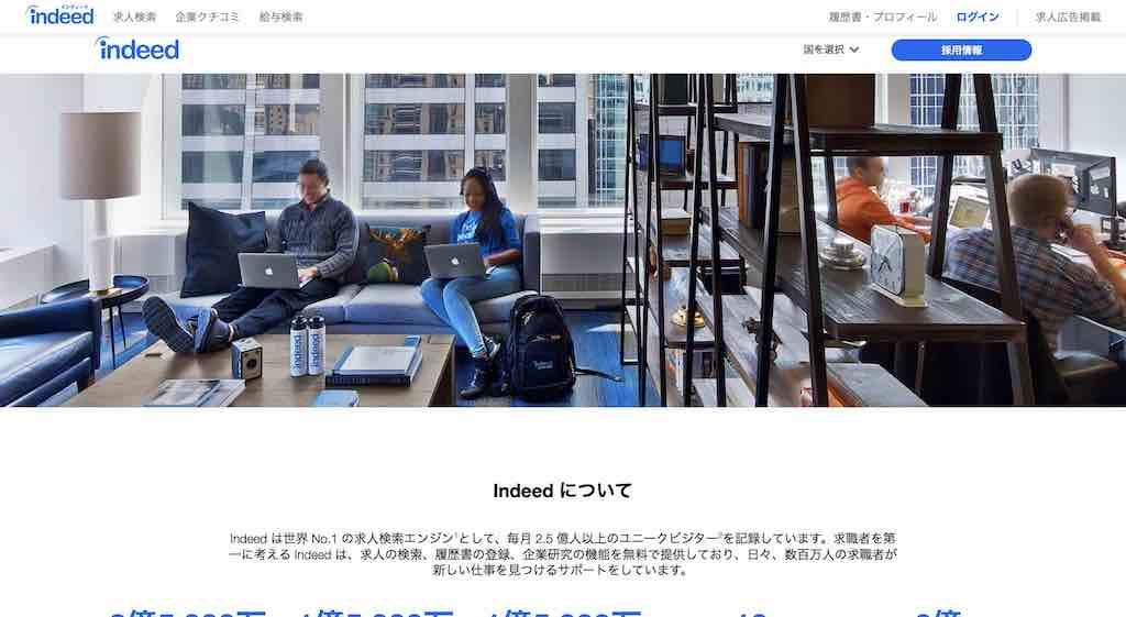 福岡で副業を始めるサイト|indeed